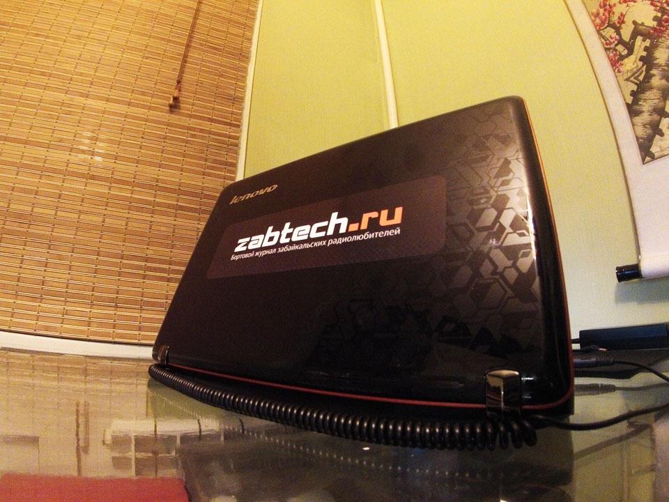 zabtech.ru теперъ и на ноутбуке.