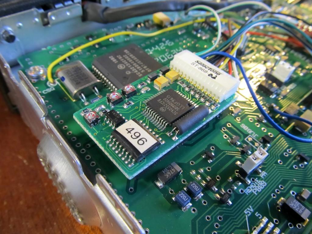 Транк Selectone ST-868-02.